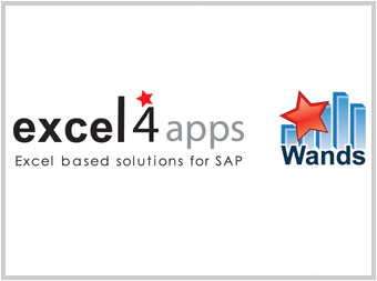 Excel4Apps Controlling Conference Exhibitor